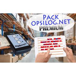 Pack complet opsilog.net 3 Standard