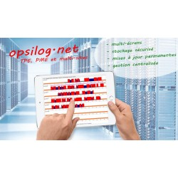 Service opsilog.net Standard 10 conducteurs