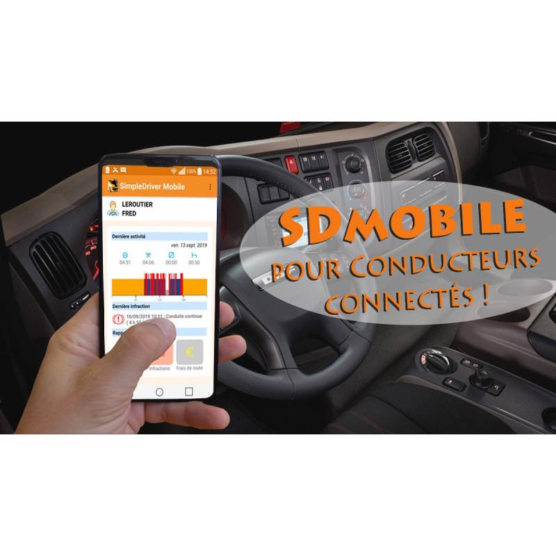 Pack SDmobile Standard